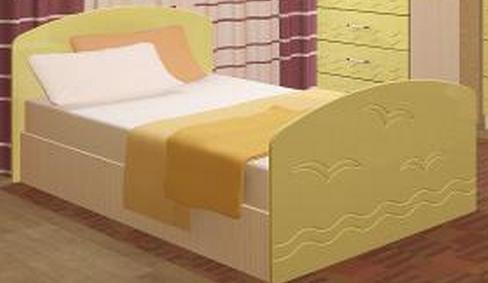 Кровать Юниор 2 в Челябинске