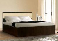 Кровать Ольга 6 с ортопедом в Челябинске