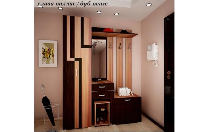 c1a997035 Прихожая Калипсо 3 купить в Челябинске