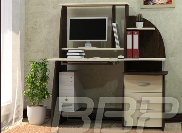 Компьютерный стол Феникс в Челябинске