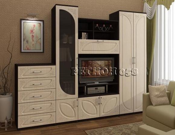 Мебельная Горка 4 Регион 058 в Челябинске