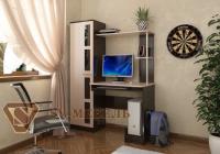 Компьютерный стол №1 СВ в Челябинске