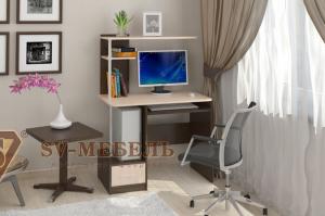 Компьютерный стол №2 СВ в Челябинске