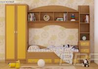 Детская стенка Радуга ВВР в Челябинске