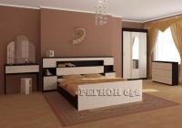 Спальня Бася 058 в Челябинске