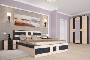 Спальня Конго 2 в Челябинске