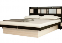 Кровать Фудзи с подъемным механизмом в Челябинске
