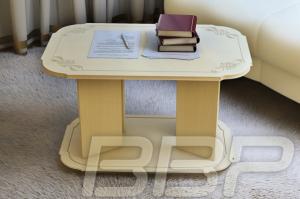 Стол журнальный Яхонт 3 в Челябинске