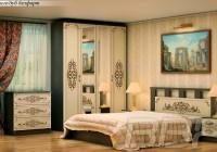 Спальня Жасмин в Челябинске