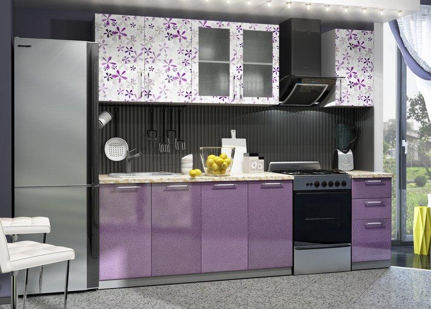 Кухня Флора 2000 в Челябинске