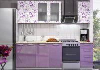 Кухня Флора 1800 в Челябинске
