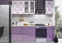 Кухня Флора 1600 в Челябинске