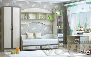 Молодежная мебель Верона ВВР в Челябинске