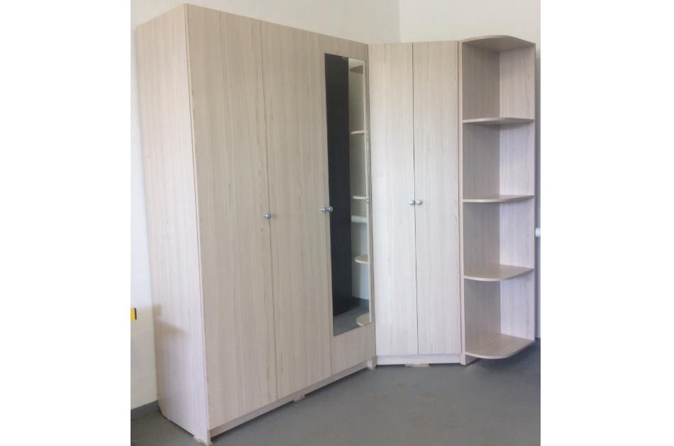 Шкаф модульный Кнопка в Челябинске