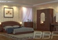 Спальня Александра ВВР в Челябинске