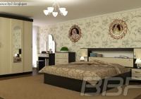 Спальня Бася ВВР в Челябинске