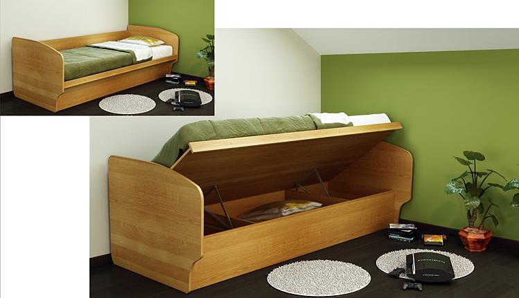 Кровать Фаина в Челябинске