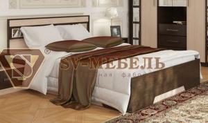 Кровать Эдем 3 в Челябинске