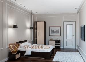 Спальня Эдем 2 СВ в Челябинске