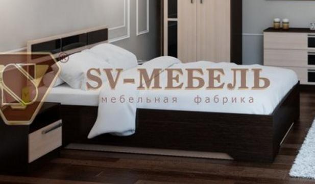 Кровать Эдем 2 в Челябинске