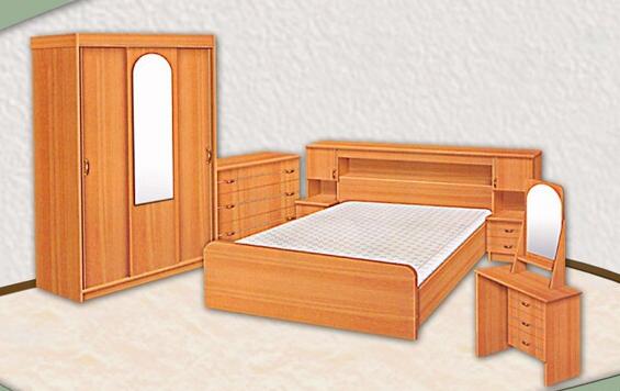 Сборка спального гарнитура своими руками