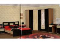 Спальня Vivo 5 МДФ в Челябинске