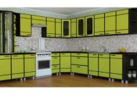 Кухня Элпис колор лайм в Челябинске