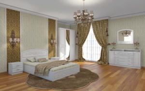 Спальня Венеция 1 в Челябинске