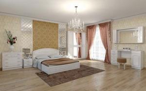 Спальня Венеция 2 в Челябинске
