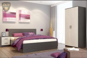 Спальня Ронда ДСВ дёшево в Челябинске