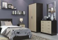 Молодежная спальня Ронда 3 в Челябинске
