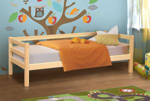 Детская кровать из массива дерева 2 в Челябинске