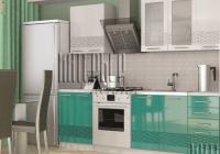 Кухня Олива 1800 3D в Челябинске