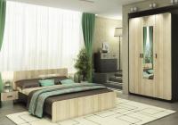 Спальня Жаклин в Челябинске