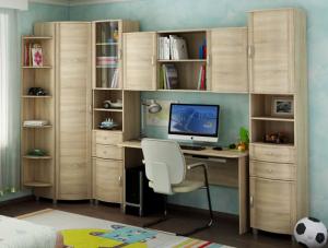 Подростковая мебель Валерия Лером 3066 в Челябинске
