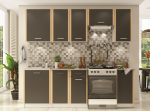 Кухня Бланка Stolline в Челябинске
