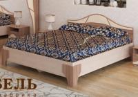 Кровать Лагуна 5 СВ в Челябинске