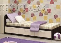 Подростковая кровать Юниор 5 в Челябинске