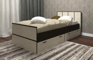Кровать Весна 900 ДСВ в Челябинске
