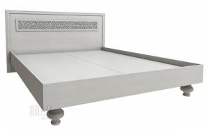 Кровать Виктория с плоским основанием в Челябинске