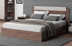 Кровать Эко 1400 ясень шимо в Челябинске