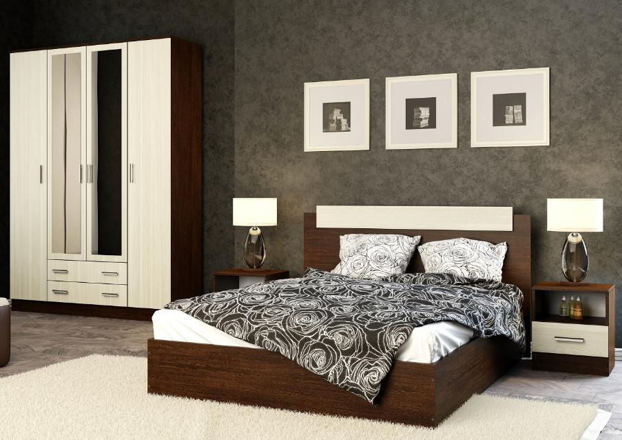 Спальня Эко 5 Эра в Челябинске