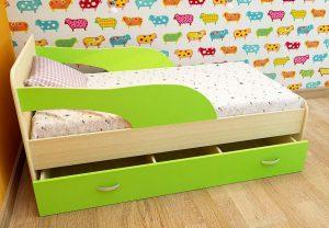 Кровать Максимка в Челябинске