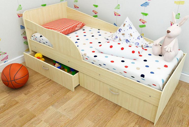 Кровать антошка картинки