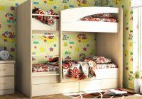 Детская кровать Волна в Челябинске