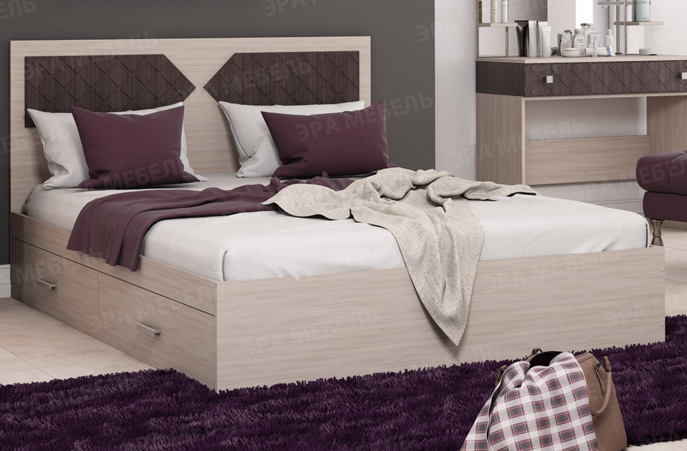 Кровать Николь Эра в Челябинске