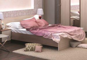 Кровать Бася Стендмебель