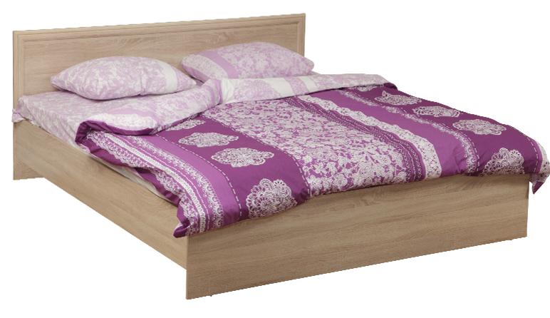 Кровать Фриз 21.54-01 увеличенная Челябинске