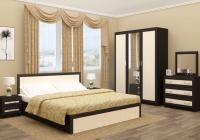 Спальня Зиля (рамка МДФ) 058 в челябинске