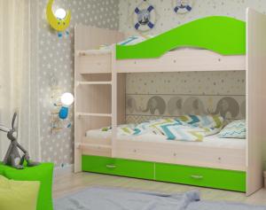 Кровать Майя Техномебель в Челябинске